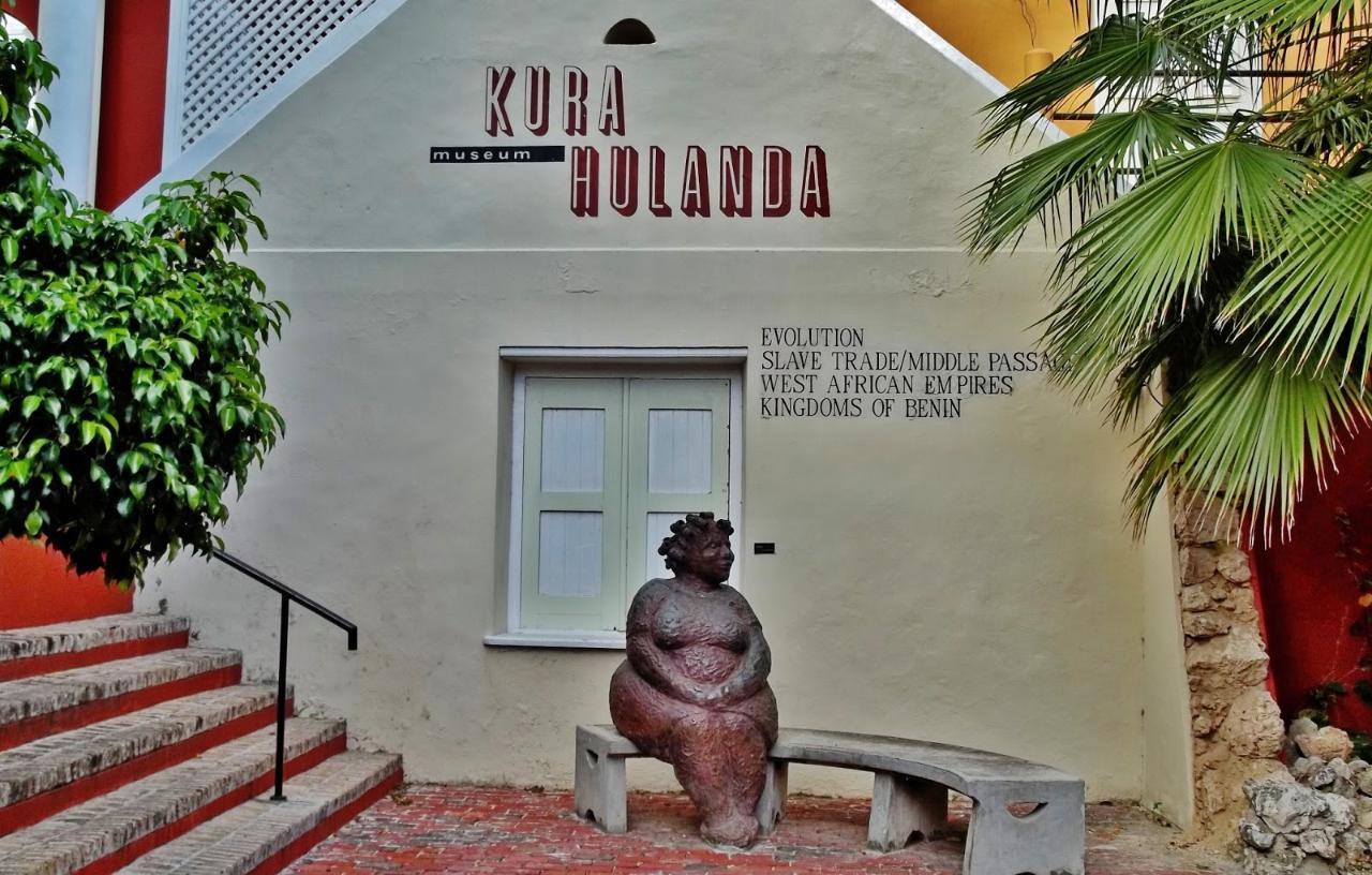 Kura Hulanda Slave Trade Museum Tour