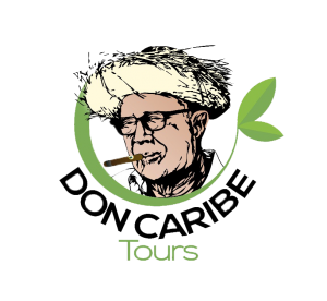 Don Caribe tours Logo